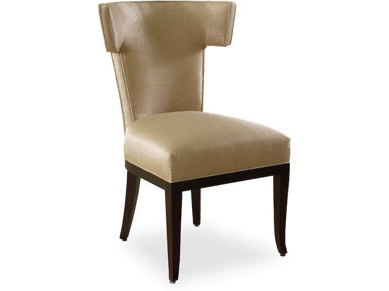 Designmaster Dining Room Pennington Side Chair 01 672