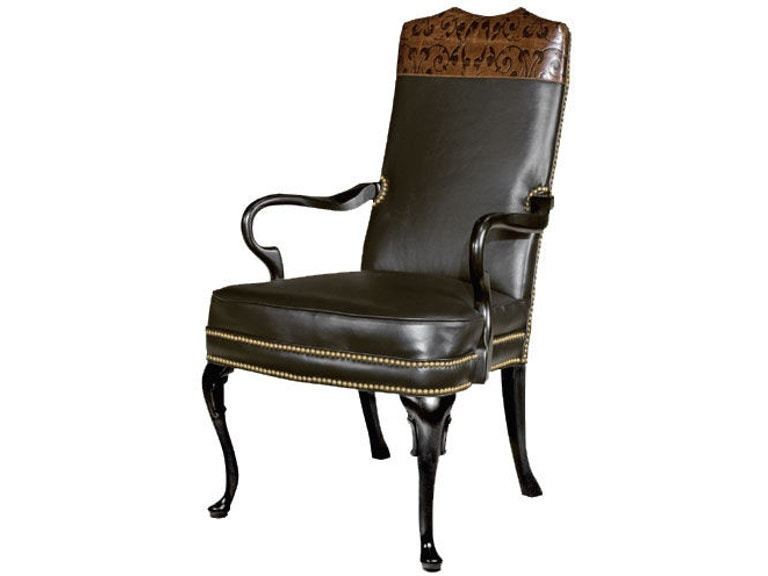 Our House Design Home Office Chair 176 Louis Shanks
