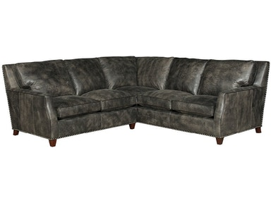 Our House Designs Living Room Sectionals - Hickory Furniture ...