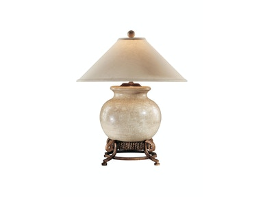 Wildwood Lamps Urn With Stand Lamp 10719