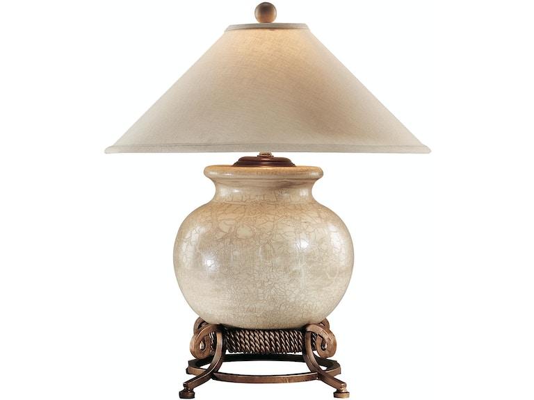 Wildwood Lamps And Lighting Urn With Stand Lamp 10719 Greenbaum