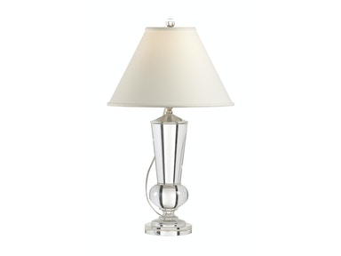 Wildwood Lamps Crystal Urn Lamp 1152
