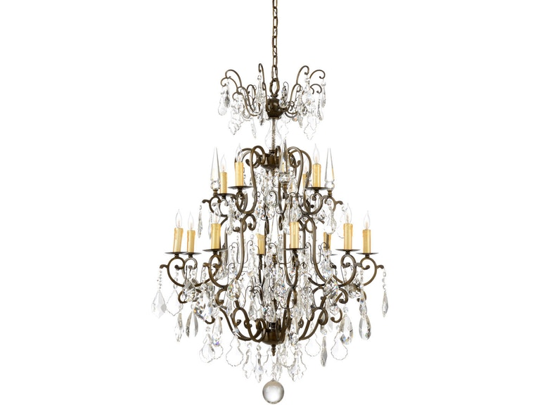 wildwood lamps lamps and lighting iron chandelier 1163 bartlett