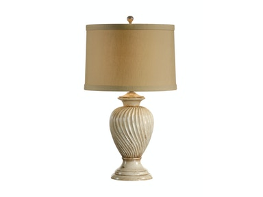 Wildwood Lamps Swirled Urn Lamp 11875