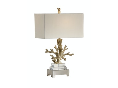 Wildwood Lamps Coral Colony Lamp 13125