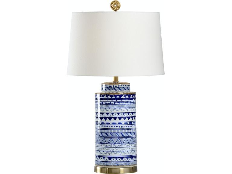 Lamps And Lighting >> Wildwood Lamps And Lighting Destin Lamp 13153 Douds
