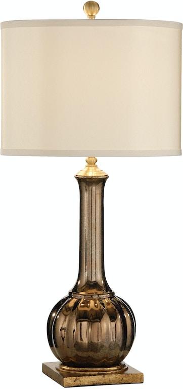 Wildwood Lamps And Lighting Santa Clara Wedding Bronze 16102