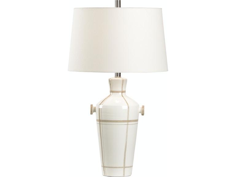 Wildwood Lamps And Lighting Positano Lamp Taupe 17203 Paul
