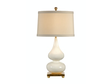 Wildwood Lamps Pinched Vase Lamp 22280