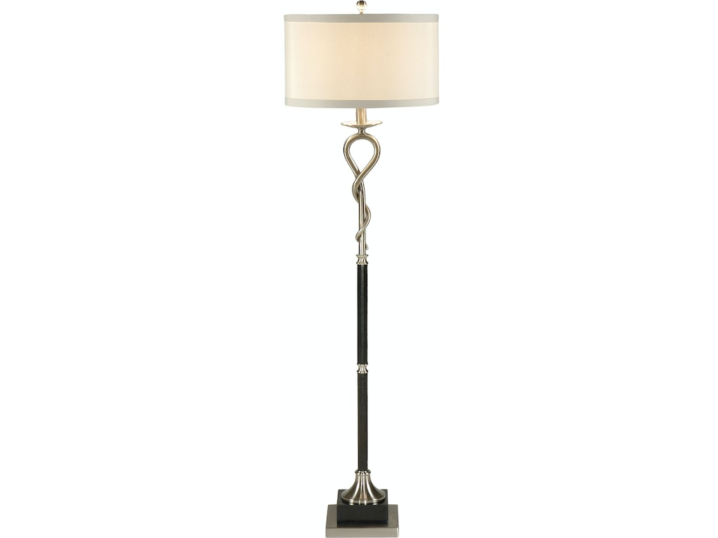 Wildwood lamps lamps and lighting loop and twist floor lamp 22290 wildwood lamps lamps and lighting loop and twist floor lamp 22290 at ridgemont furniture mozeypictures Images