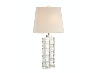 Wildwood Lamps Stacked Ovals Lamp 22291
