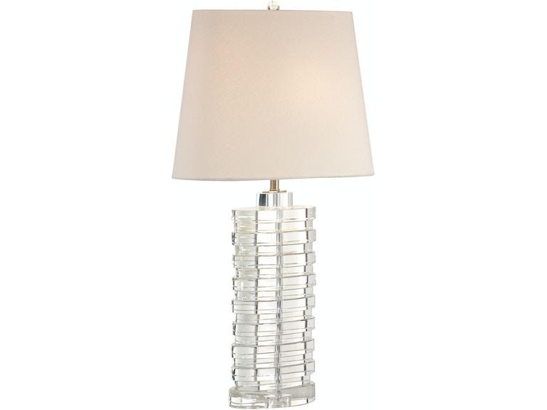 Wildwood Lamps And Lighting Barnett Lamp 22291 Seville Home