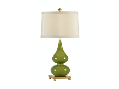Wildwood Lamps Whitney Lamp - Toad 22408