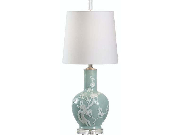 Wildwood Lamps And Lighting Yoshino Lamp 23366 Paul Schatz