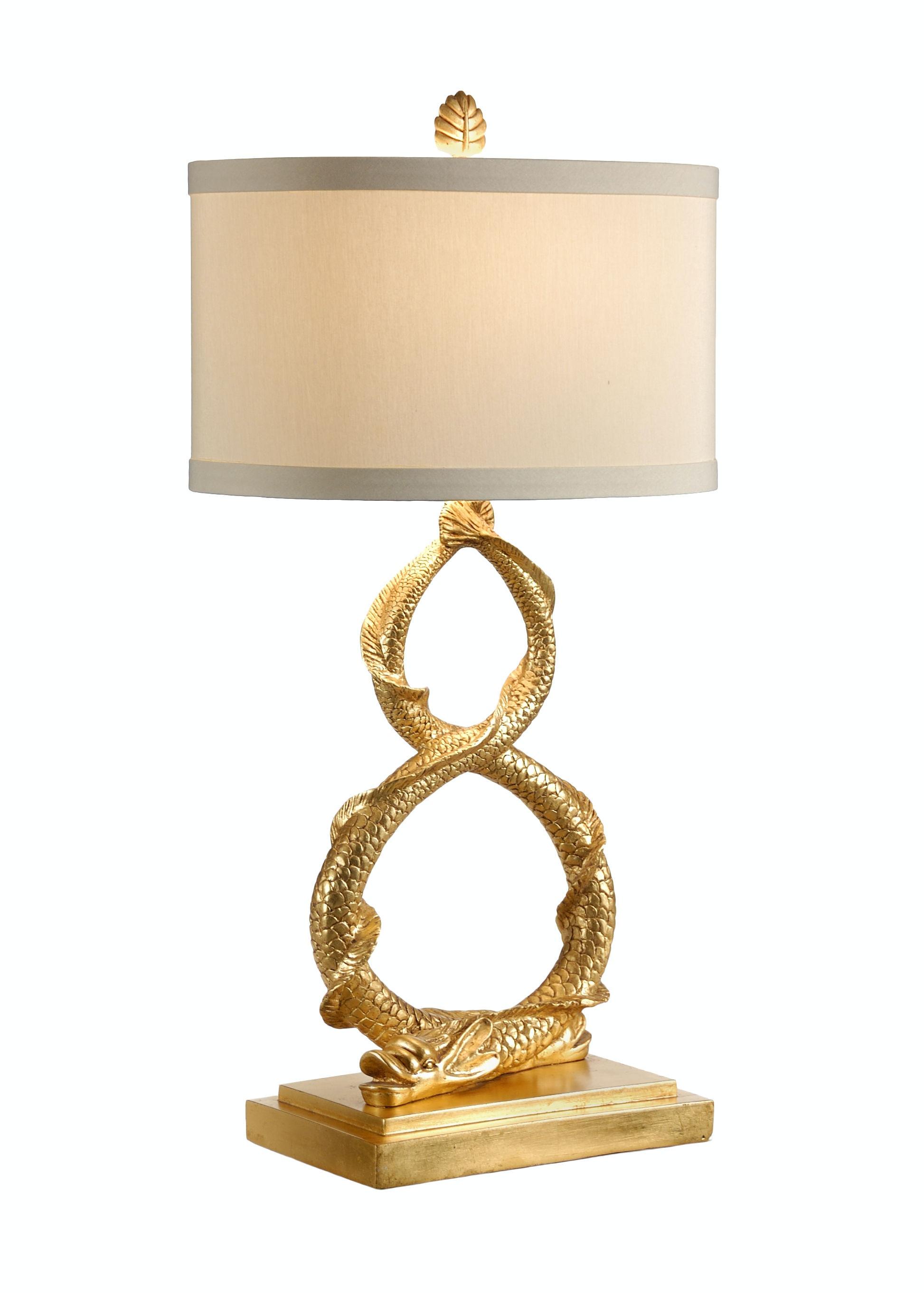 Perfect Dahl Lamp. 26000. Studio W. Wildwood Lamps
