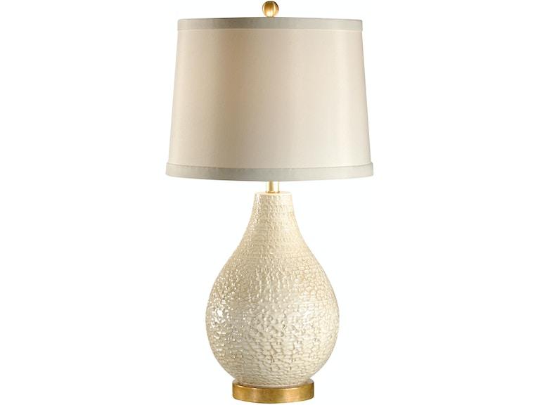Wildwood Lamps And Lighting Capri Lamp 27539 Saxon Clark Furniture