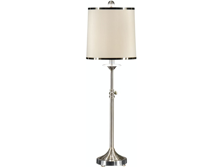 Wildwood Lamps And Lighting Contemporary Table Lamp 46619