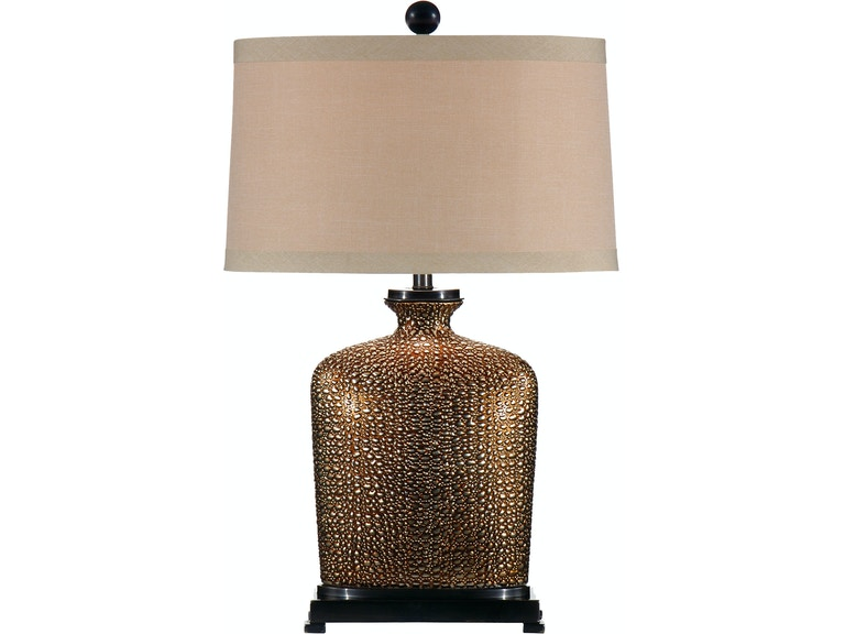Wildwood Lamps And Lighting Bradford Lamp 46636 Habegger