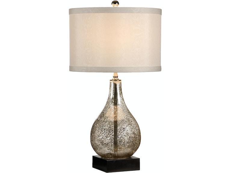 Wildwood Lamps And Lighting Mercury Gl Lamp 46785