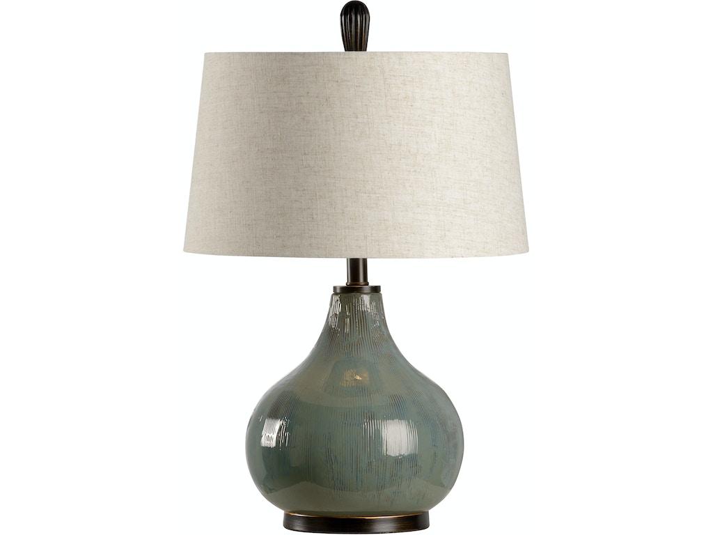 Wildwood Lamps And Lighting Fig Lamp 46993 Ridgemont Furniture