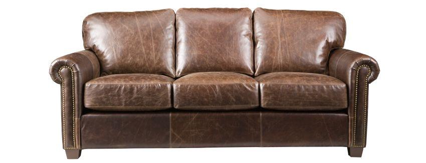 Legacy Leather Furniture Mountain Comfort Furnishings Summit