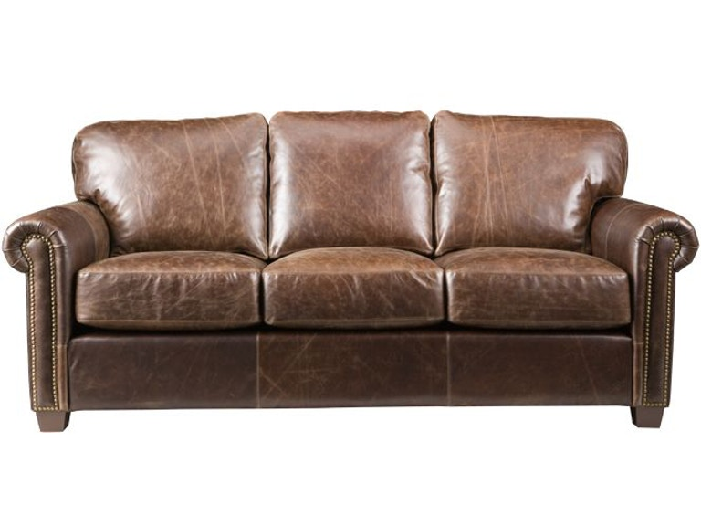 Leather Sofa Austin Austin Leather Sofa Pottery Barn