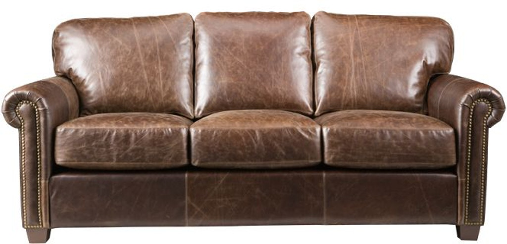 Legacy Leather Austin Sofa