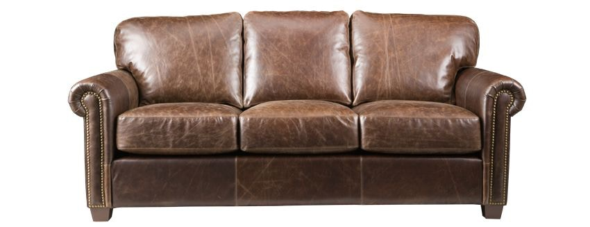Legacy Leather Living Room Austin Sofa At Exotic Home Coastal Outlet