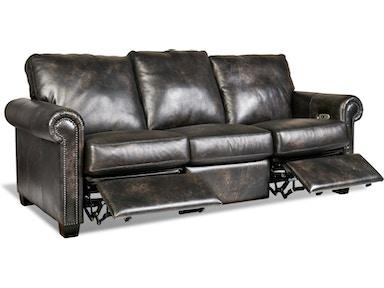 Legacy Leather Austin Motion Sofa