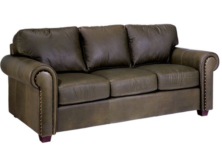Legacy Leather Bayview Sofa