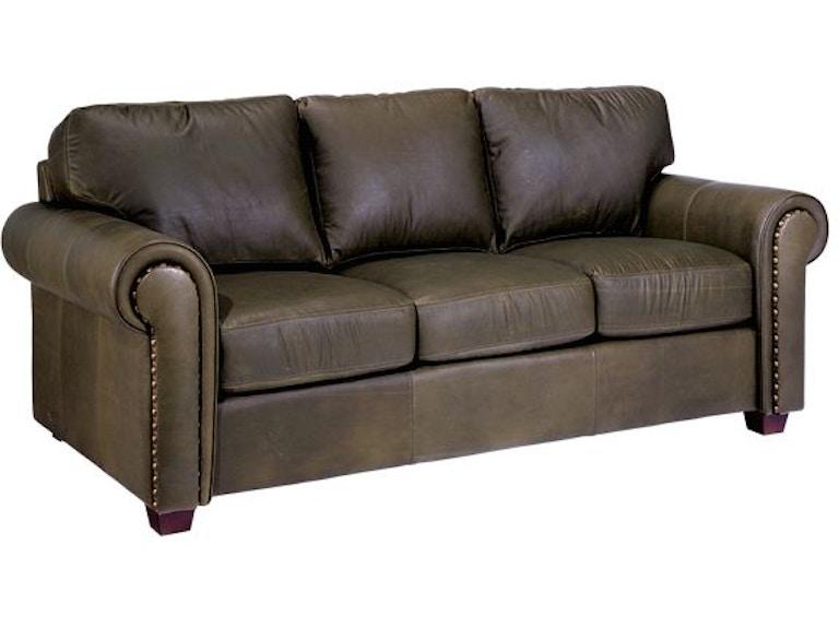 Legacy Leather Bayview Sofa