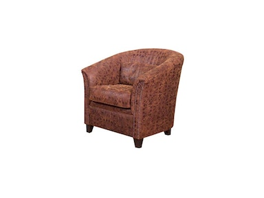 Legacy Leather Beeton Chair Beeton Chair