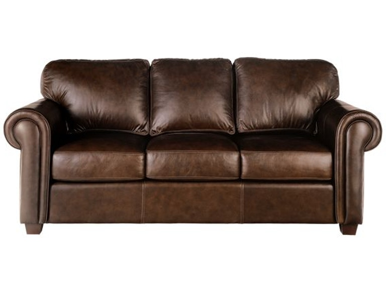 Legacy Leather Bloor Sofa