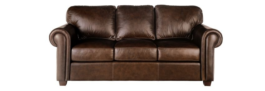 Etonnant Legacy Leather Living Room Bloor Sofa At Exotic Home Coastal Outlet