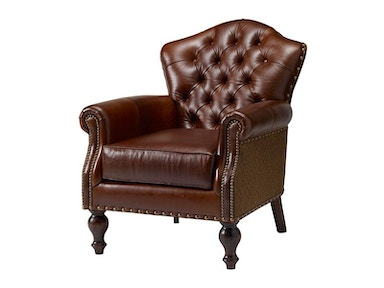 Legacy Leather Cabot Chair Cabot Chair