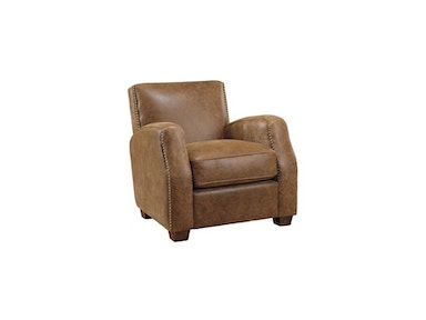 Legacy Leather Country Chair Country Chair