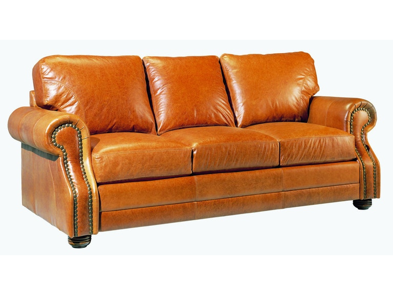 Legacy Leather Houston Sofa Bed