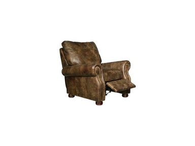 Legacy Leather Houston Recliner Chair Houston Recliner Chair