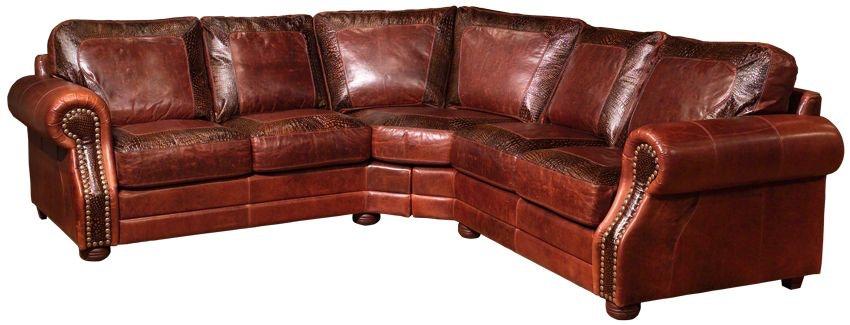 Nice Legacy Leather. Mason LAF Chair