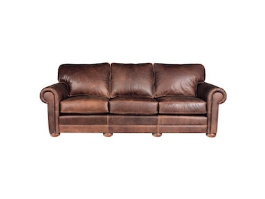 Legacy Leather Nelson Sofa Nelson Sofa