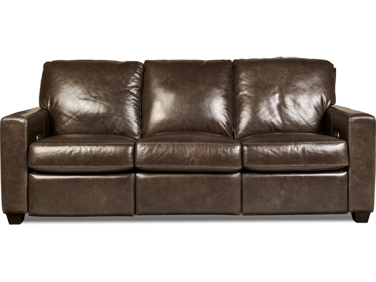 Legacy Leather San Diego Motion Sofa