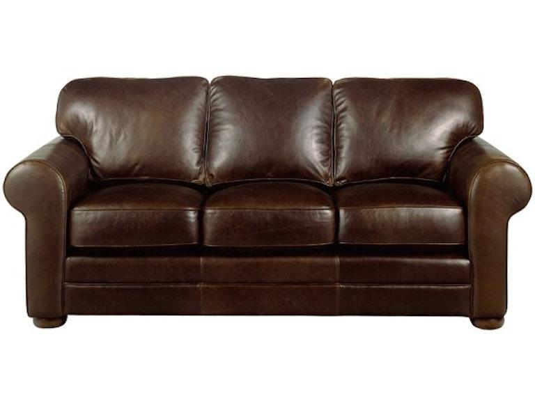 Legacy Leather Living Room Sedona Sofa Tracys Furniture
