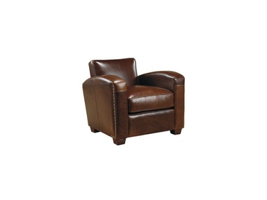 Legacy Leather Trend Chair Trend Chair