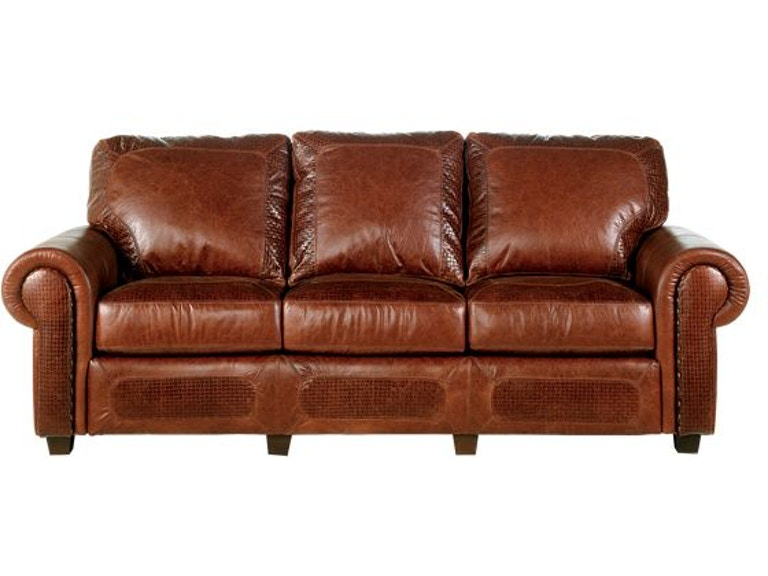 Amazing Legacy Leather Sofa Baci Living Room Pabps2019 Chair Design Images Pabps2019Com