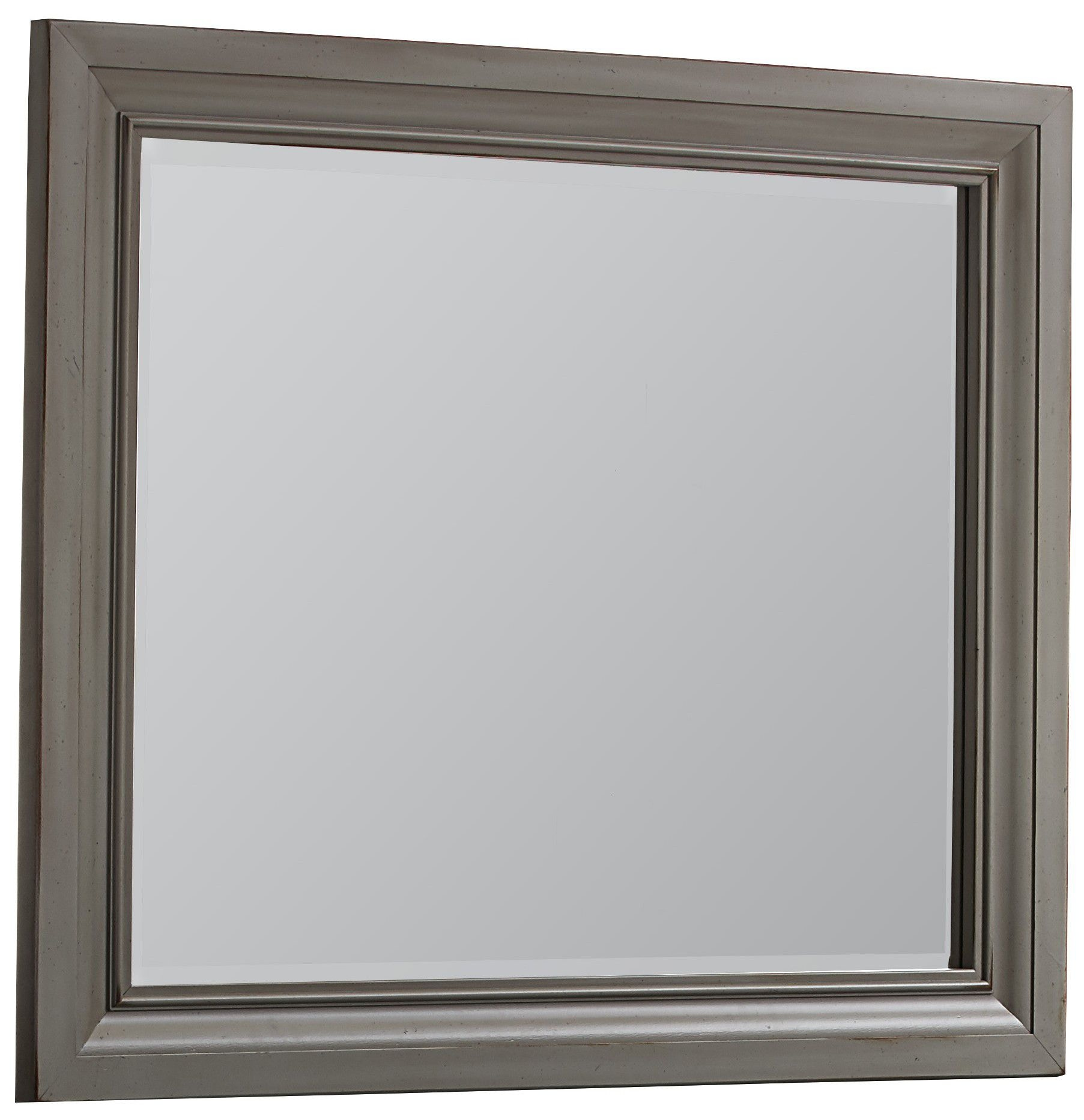 Vaughan Bassett Furniture Company Landscape Mirror 531 446