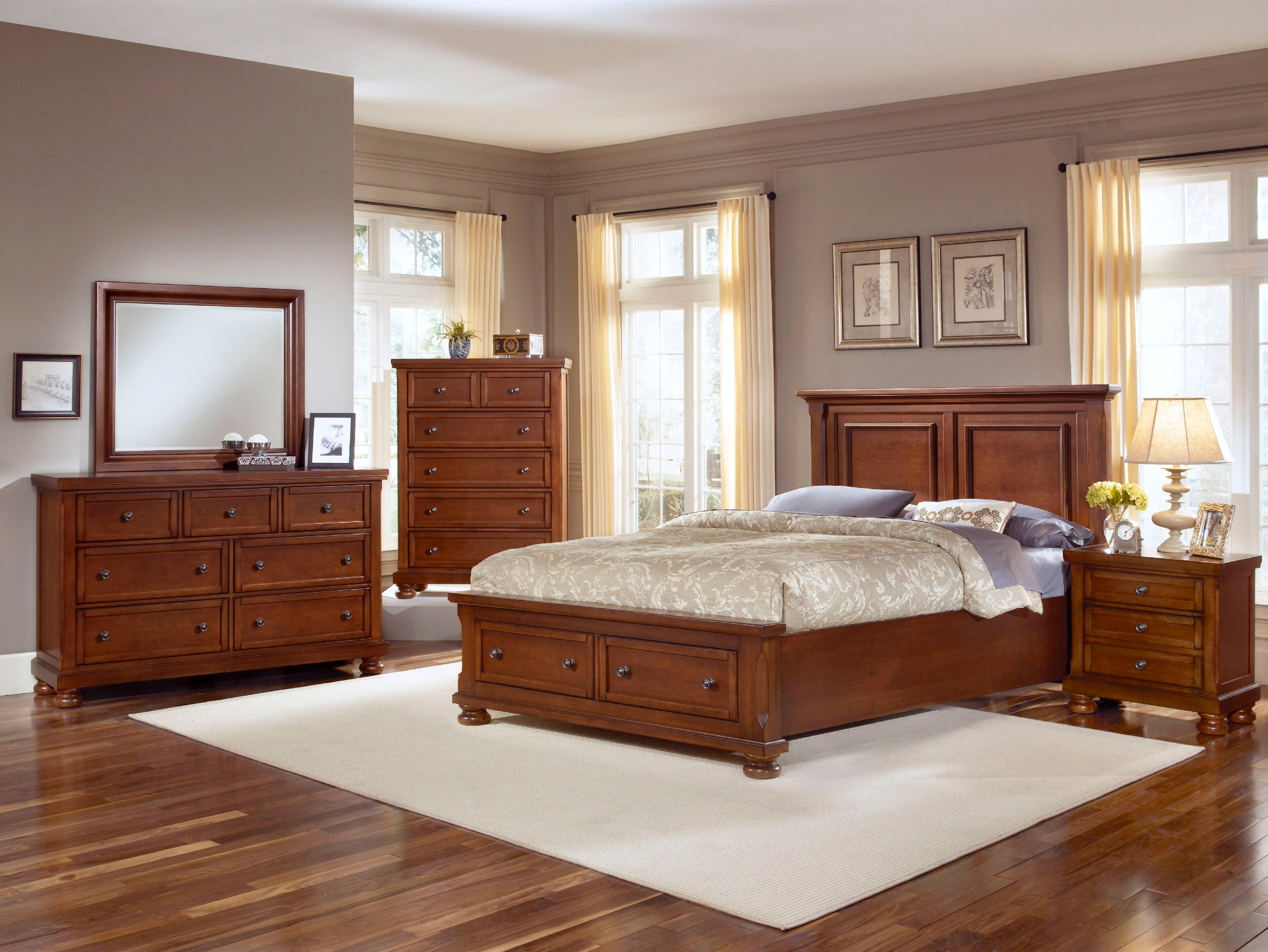 bassett bedroom sets vaughan bassett bedroom storage footboard 5 0 532 050b 10186