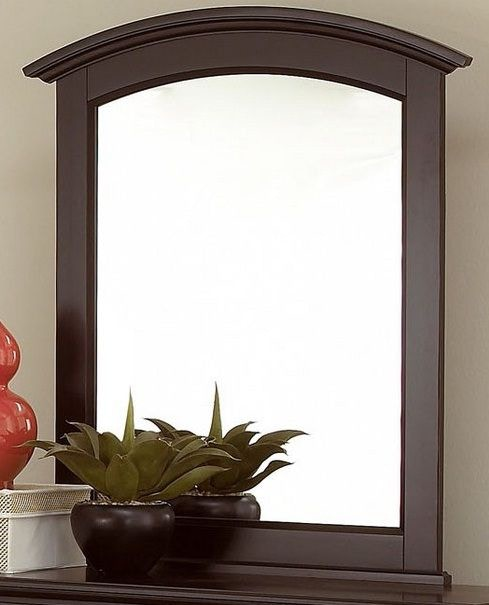 Vaughan Bassett Furniture Company Mirror BB4 442