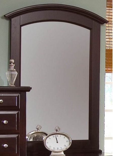 Vaughan Bassett Furniture Company Vanity Mirror BB4 443
