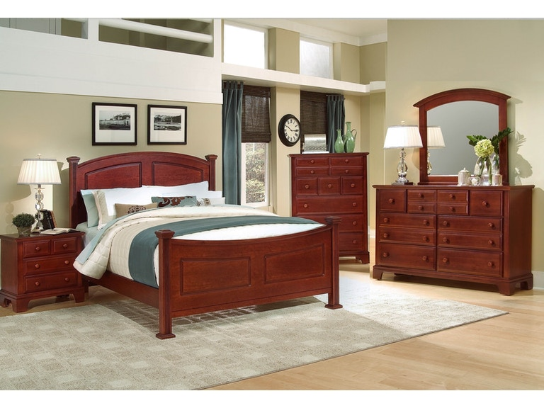 Remarkable Vaughan Bassett Furniture Company Bedroom Wood Rails 5 0 And Home Remodeling Inspirations Cosmcuboardxyz