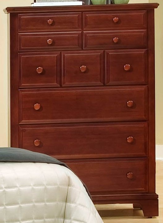 Vaughan Bassett Bedroom Chest Bb5 115 Seaside Furniture